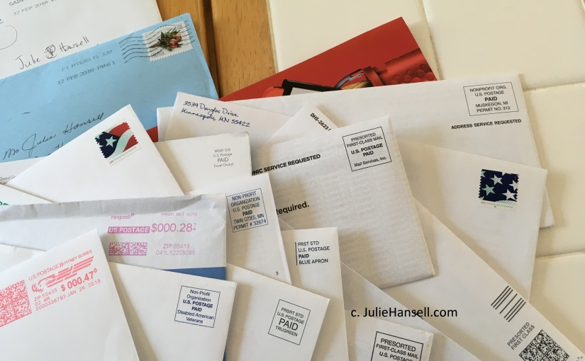 12 Things I've Learned From Greeting Cards… andTheirSenders (part1)